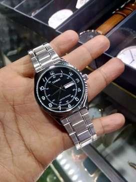 Jam tangan pria Casio mtp-v006 original