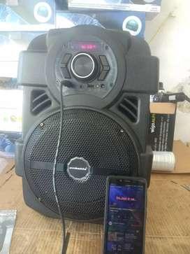 speaker simbadda cst808n karaoke