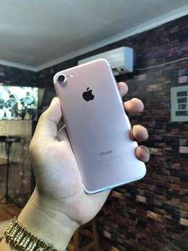 Iphone 7 128 fulset no hf boleh tt dengan android lokasi cimahi