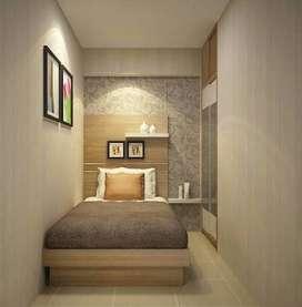 Menerima jasa desain interior all in berikut pengerjaan dan material