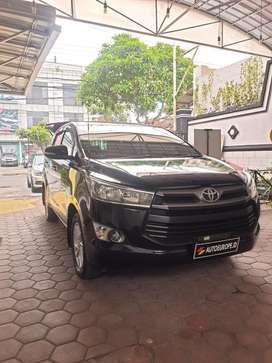 Kijang innova V diesel