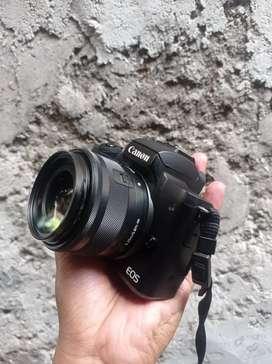 Mirroles Canon M50