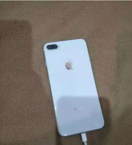 Iphone 8plus 64gb PTA approved