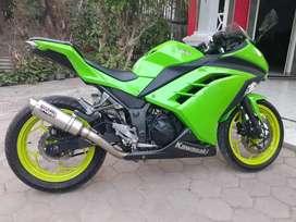 Ninja 250 cc th 2015