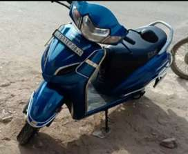 tip top good condition model 2018 price 25000