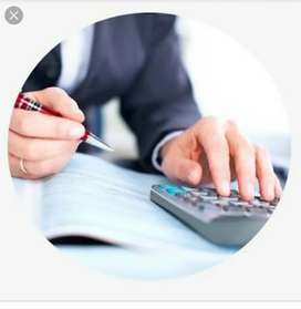 We are Required Junior Accountant With Lucrative Salary