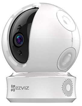 CCTV 360° Rotating Wireless Camera
