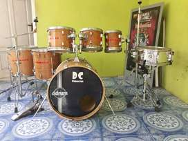Drum Yamaha custom
