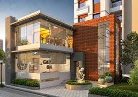 2 BHK Properties for Sale in Kalali, Vadodara