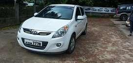 Hyundai I20 i20 Asta (O), 1.2, 2010, Petrol
