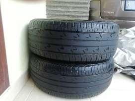 Bridgestone turanza r16 205/55