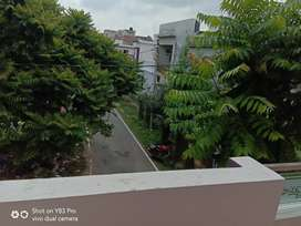 A1100sqft 1700sqft covered villa in a prime location with 3 bhk