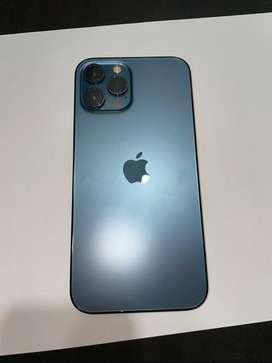 I phone 12 Pro max 256 gb