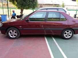Peugeot 306st THN 2000