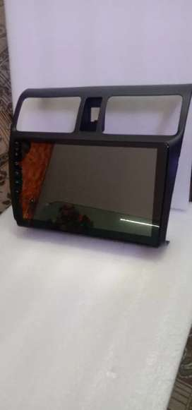 Suzuki Swift Lcd Android panel IPS display new version