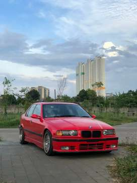 Bmw 323i E36 Limited Edition 1997