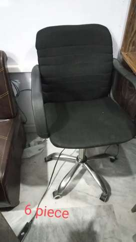 15 Office chairs for sale