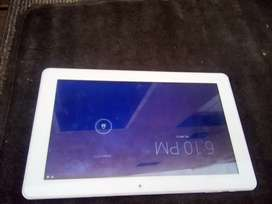 32 GB memory tablet in good condition for sale