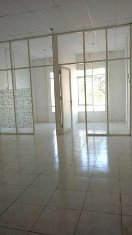Disewakan Ruko 2 Lantai A1-15 LT 98 m2 di Kompleks Ruko Green Gresik