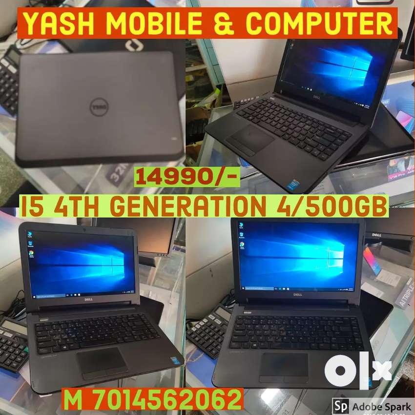 Dell latitude 3440 i5 4th generetion 0