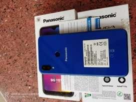 Good condition # Panasonic eluga Ray 610.. mobile