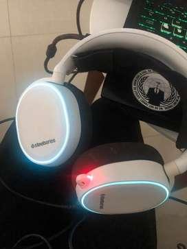Steelseries Arctic 5 Headphone