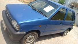 Maruti Suzuki 800, 2008, Petrol