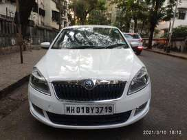 Skoda Rapid 2013-2016 1.5 TDI AT Elegance Plus, 2015, Diesel