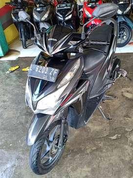 Honda vario 125 CC tahun 2013