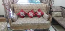 5 seater sofa for sale in good condition.