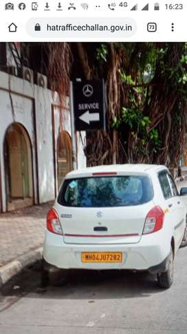 Required Driver for Ola Cab