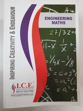 ICE - GATE Mechanical Engineering