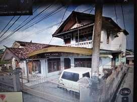 Dijual Rumah Siap Huni daerah Pagar Drum