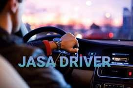 Jasa sopir supir driver harian
