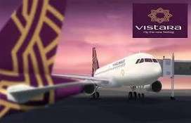 vistara Airline Urgent hiring for groundstaff ,Ground / Airport Statio
