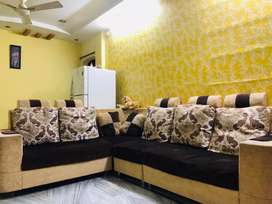Sofa set 6seater with a good condition