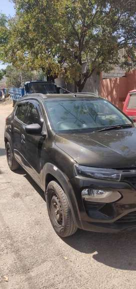 Mahindra Renault Others, 2019, Petrol