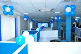 Office space for rent at kumaranashan junction
