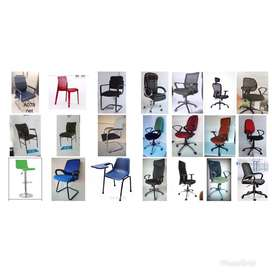 CHAIRS ON FACTORY PRICE