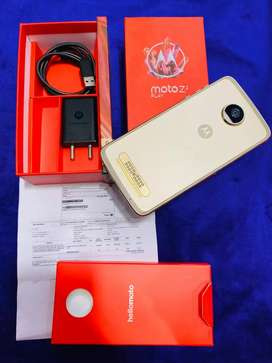 Moto Z2 Play 4/64 Brand new condition