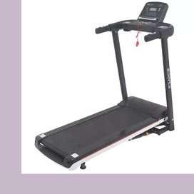 treadmill elektrik EXONE-685 alat fitnes electric