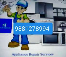 All home appliance repair in all pune service.
