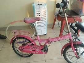 Sepeda Anak 4 - 6 than