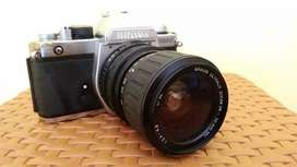 Kamera manual Braun DN60