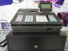 mesin kasir cash register XE-207-free kirim dan training-TOTAL POS