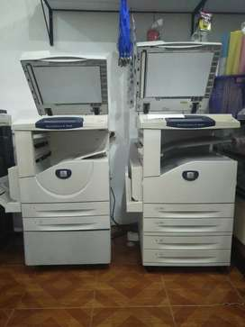 Mesin Foto copy Digital Xerox Bergaransi