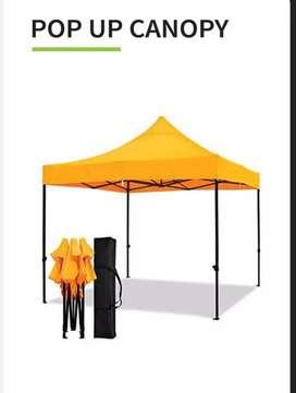 Pop Up Canopy