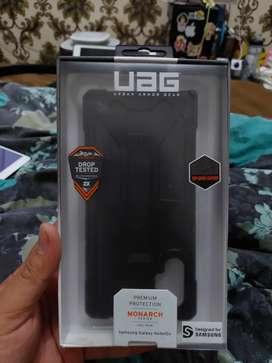 Case original UAG Monarch for samsung Galaxy Note 10 Plus