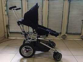 """Stroller Bayi-Toddler """"Micralite"""""""