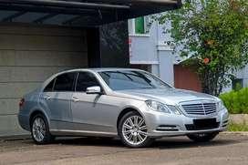 Mercy / Mercedes benz e300 elegance 2011 Terawat Siap Pakai